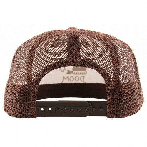 DS DOOMWOOD TRUCKER HAT