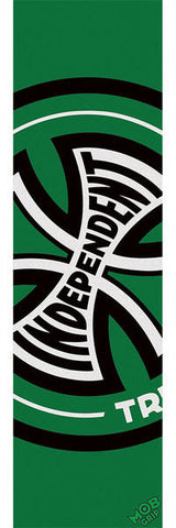 MOB INDEPENDENT TC GREEN SHEET | 9X33 |