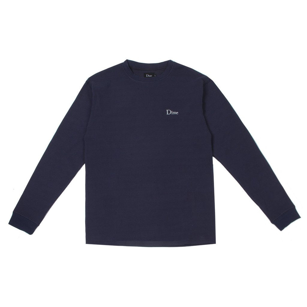 DIME THERMAL | NAVY |
