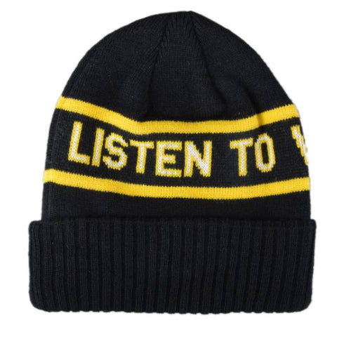 LISTEN TO VOLUME FOUR SOUTHSIDE BEANIE