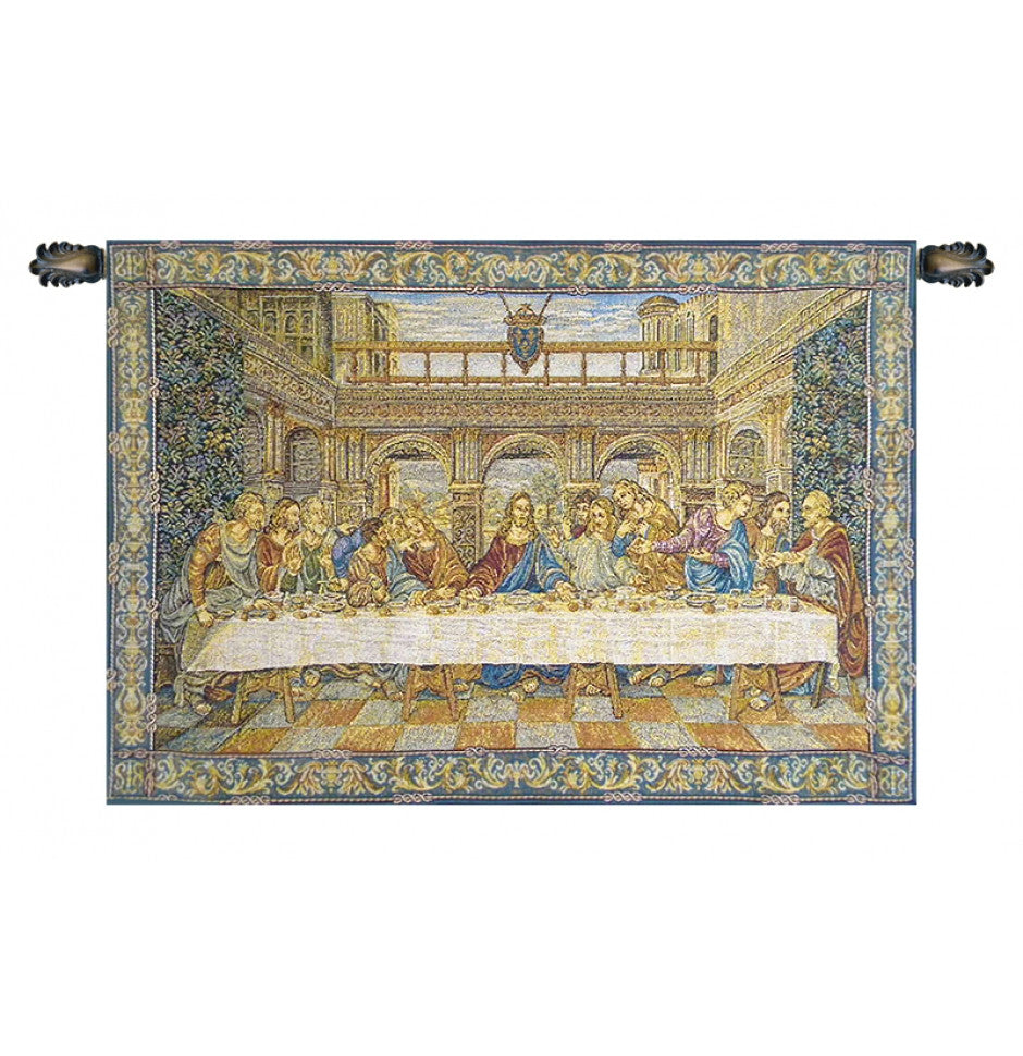 The Last Supper-A Wonderful Gift for a Christian Family