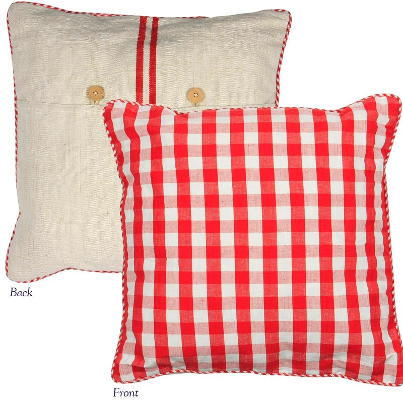Fresh and Lively Pillow Coverings