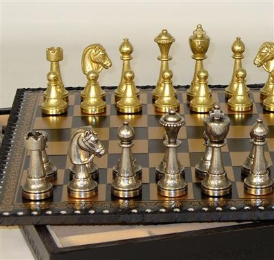 The Chess Collection