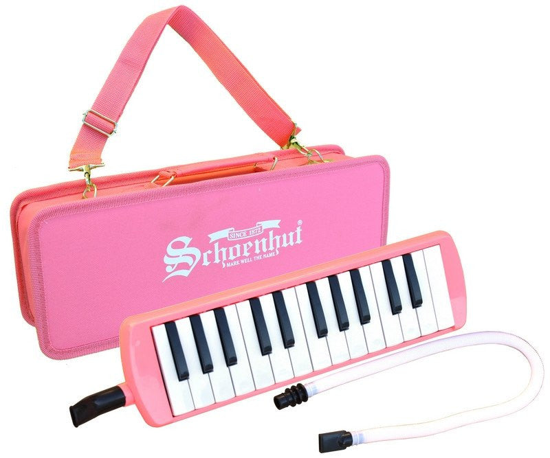 Puff-n-Play 25 Key Melodica by Schoenhut - Seasonal Expressions - 2