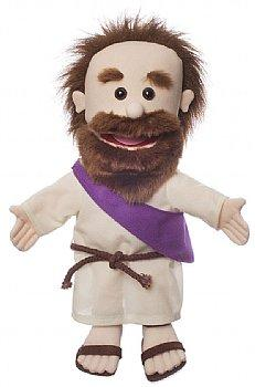 Puppet Ministry-14inch-Jesus-Bible Time Puppet Collection