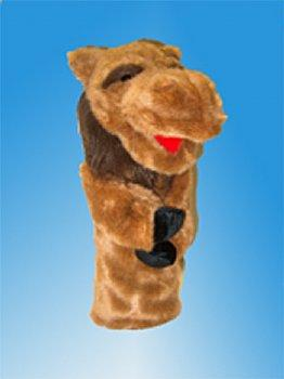 Puppet-Biblical Camel-Approximately 16 inch
