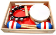 Musical Children-Band in the Box-Ages 3+-Schoenhut