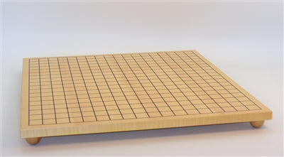 Go-Wood Board-Family Game