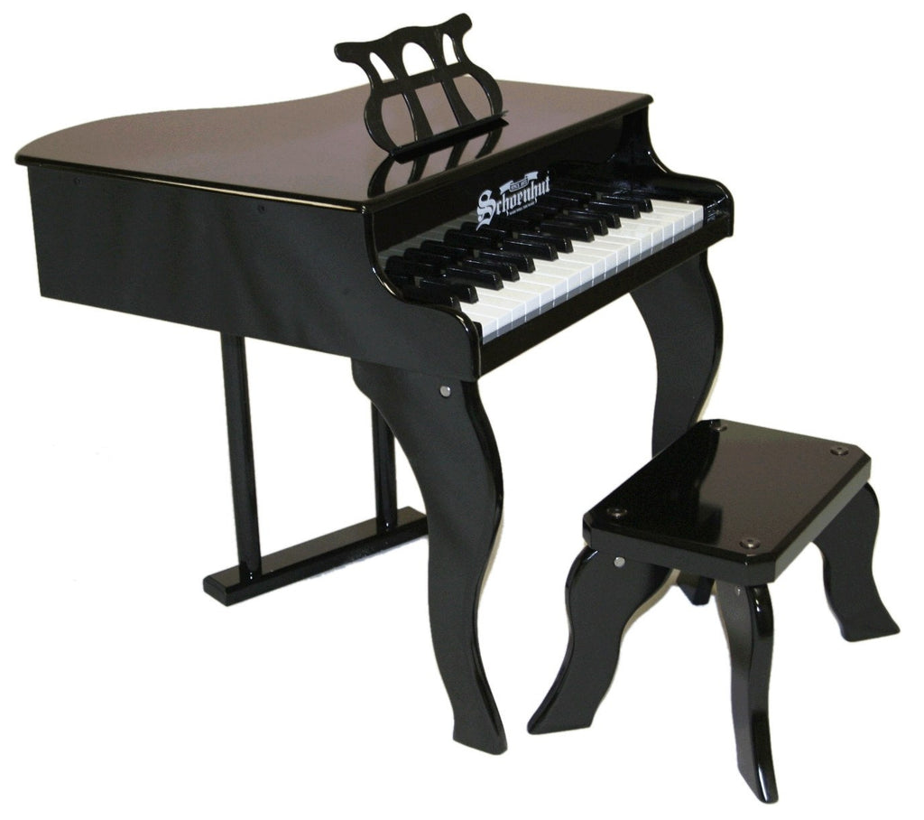 30 Key Fancy Baby Grand for 3 Years and Up - Seasonal Expressions - 1