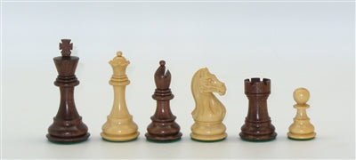 Chessmen-Kikkerwood Pro-Double Weighted