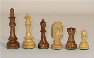 Chessmen-Traditional Russian