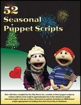 Puppets-Ministry-52-Seasonal Scripts