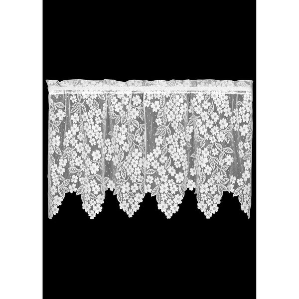 Set of 2 Dogwood Tiers from Heritage Lace - Seasonal Expressions - 1