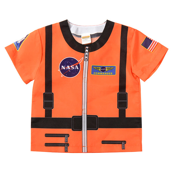 Let's Pretend-My First Career-Astronaut Top-Ages 1-3