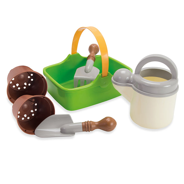 Early Learning-Gardening Tool Set-Kids-Nature