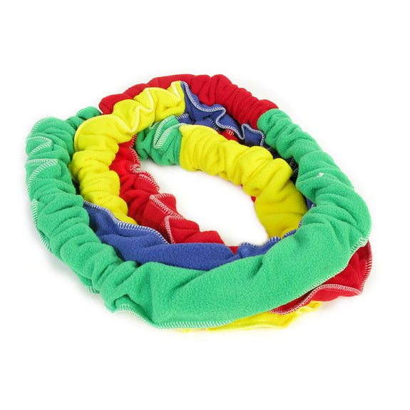 Fitness Fun-Active Children-Cooperative Band-Colorful