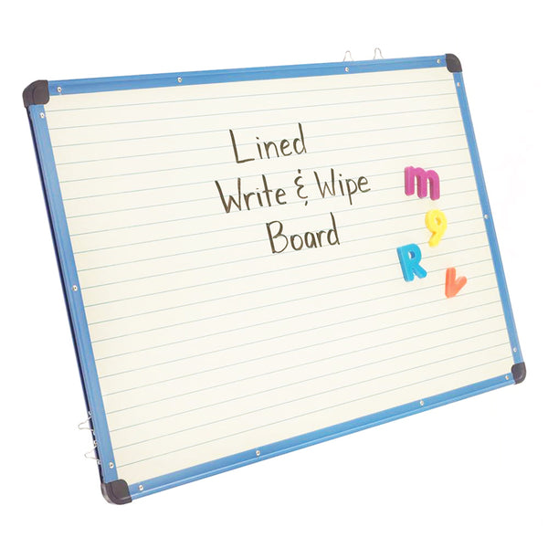 Eraser Board-Dry-Lined-Magnetic