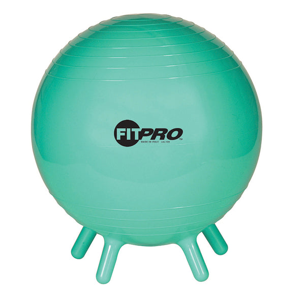 Fitness Fun-Active Children-Fitpro Stability Ball-Legs-4 Sizes