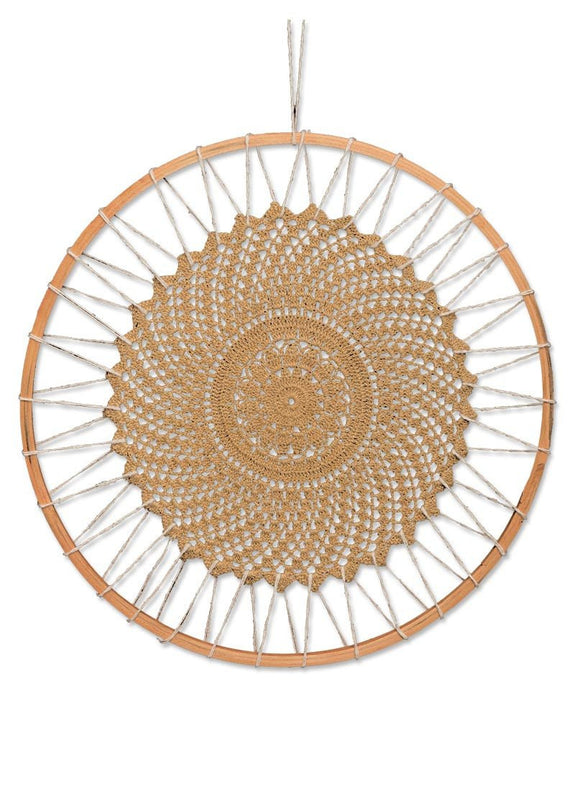 Dream Catcher-Crochet Envy-Celeste-Heritage Lace