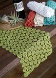 Table Linen-Runner-Dresser Scarf-Choice-Colors-Crochet Envy Pearl-Heritage Lace