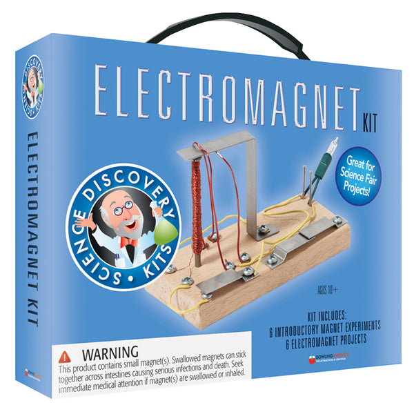 Physical Science-Educational-Electromagnetic Science Set
