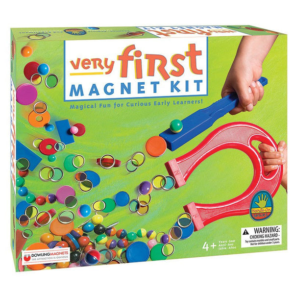 Very first Magnet Kit for Ages 4-14 - Seasonal Expressions