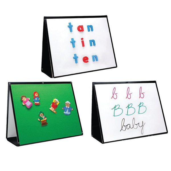 Creative Children-3-in-1 Portable Easel