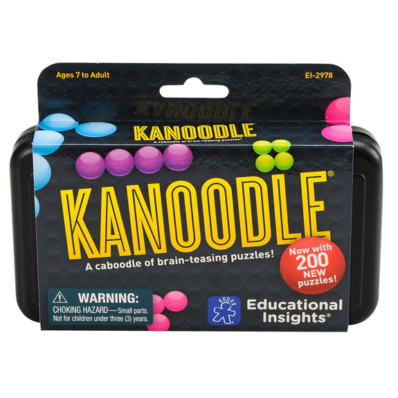 Educational Game-Kanoodle