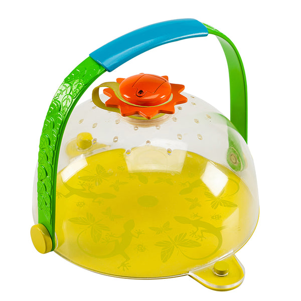 Life Science-Geosafari Jr- Bugbright-Bug Catcher-Ages 3-14