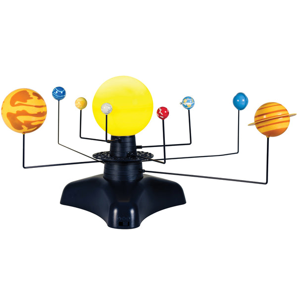 Kid's Decor-Educational-Geosafari Motorized Solar System