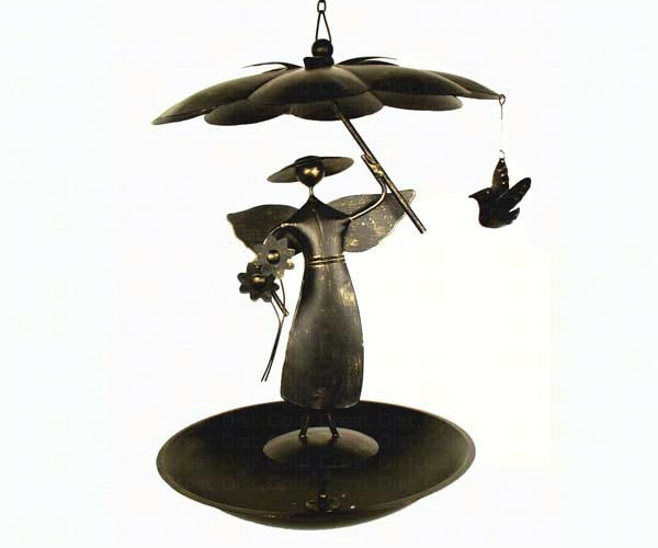 Bird Feeder-Garden Angel-Nature Lover