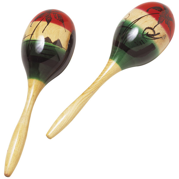 Musical Children-One Pair-Maracas