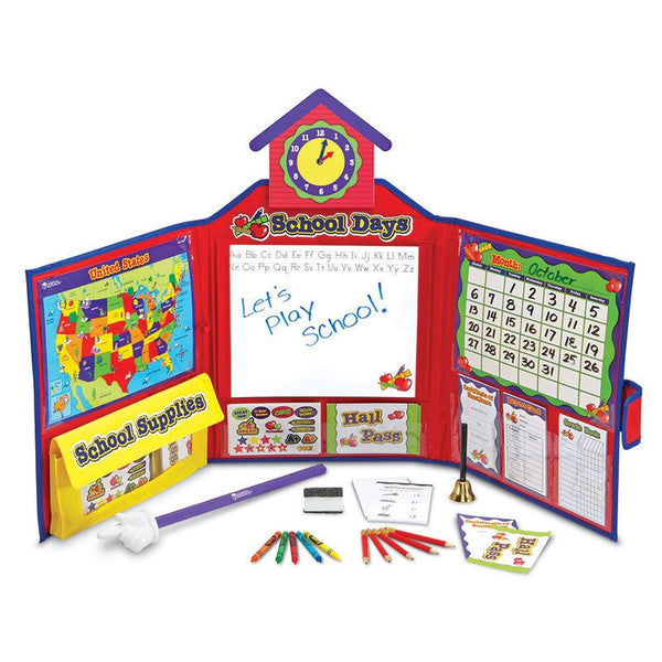 Pretend and Play School Set - Seasonal Expressions