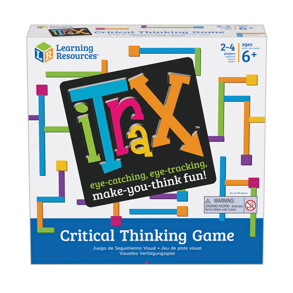 Educational-Family Game-Strategy-ITrax