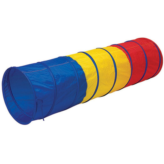 Fitness Fun-Active Children-Imagination-Find Me Tunnel