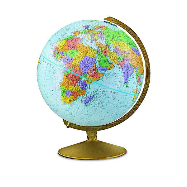Explorer Globe Popular with Students of any Age - Seasonal Expressions