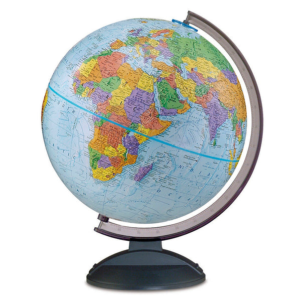 Educational-Globe-12 inch-Globemaster