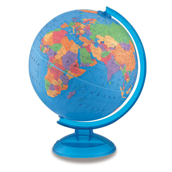 Educational-Adventure Globe-Young Children