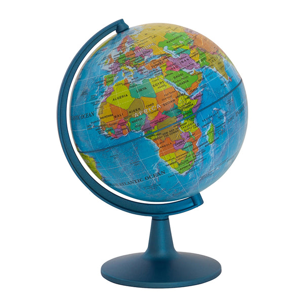 Educational-Globe-6 inch-GeoClassic-Waypoint