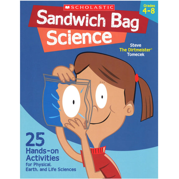 Educational-Physical Science-Sandwich Bag Science