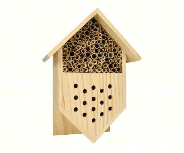 Bee Boarding House-Loving Nature