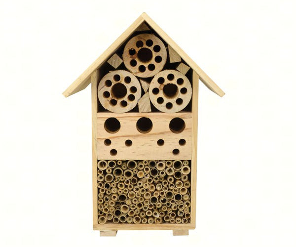 Bee-Insect Hotel-Healthy Garden