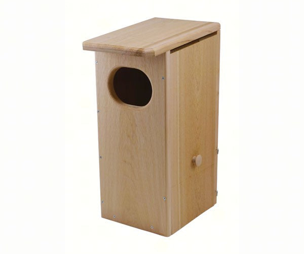 Bird House-Black Bellied-Whistling-Duck House