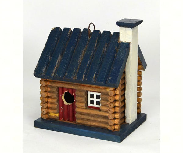 Birdhouse-Homestead-Nature Lover