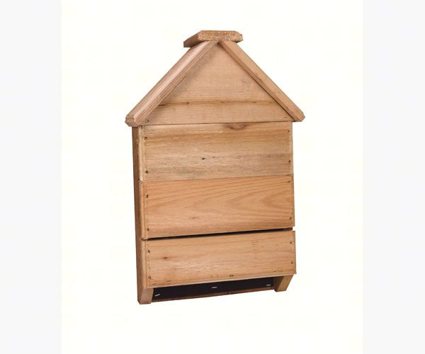 Bat House-Holds 75 Bats-Red Cedar-Nature Lover