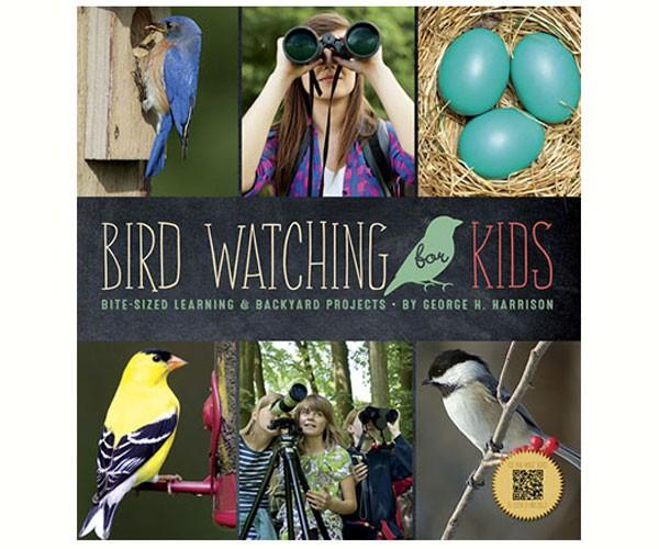 Birdwatching for Kids-Family Fun-Nature Lover