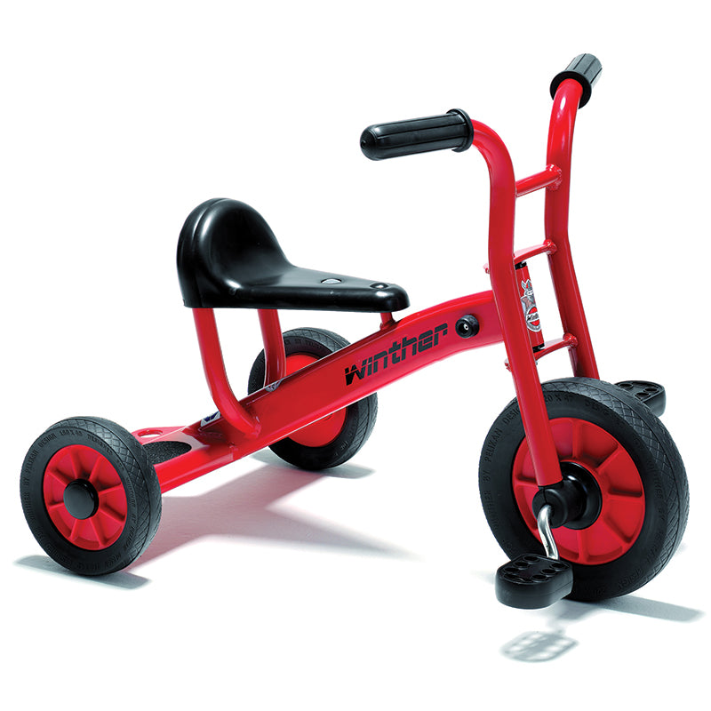 Wheels-Tricycle-Small Seat