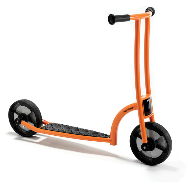 Fitness Fun-Active Children-Wheels-Scooter-Ages 3-5