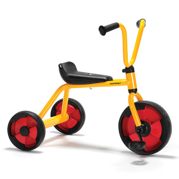 Wheels-Ages 1-4-Tricycle-Low-OR-Elevated