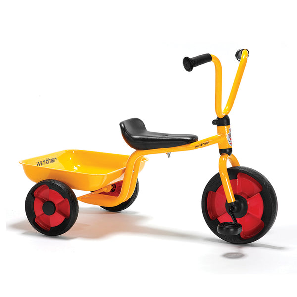 Wheels-Tricycle-With Tray-Imaginative Play
